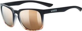 Uvex LGL 35 Colorvision Lunettes de soleil Blanc GIYFVIu